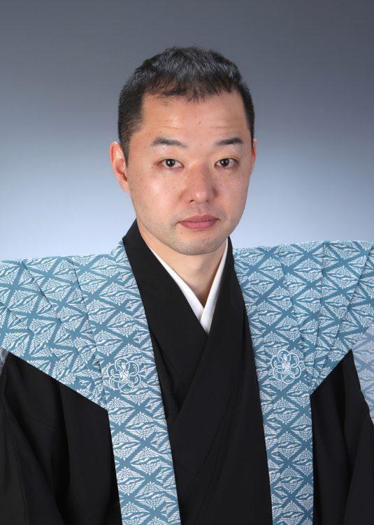 義太夫三味線 鶴澤清志郎(つるさわ せいしろう)