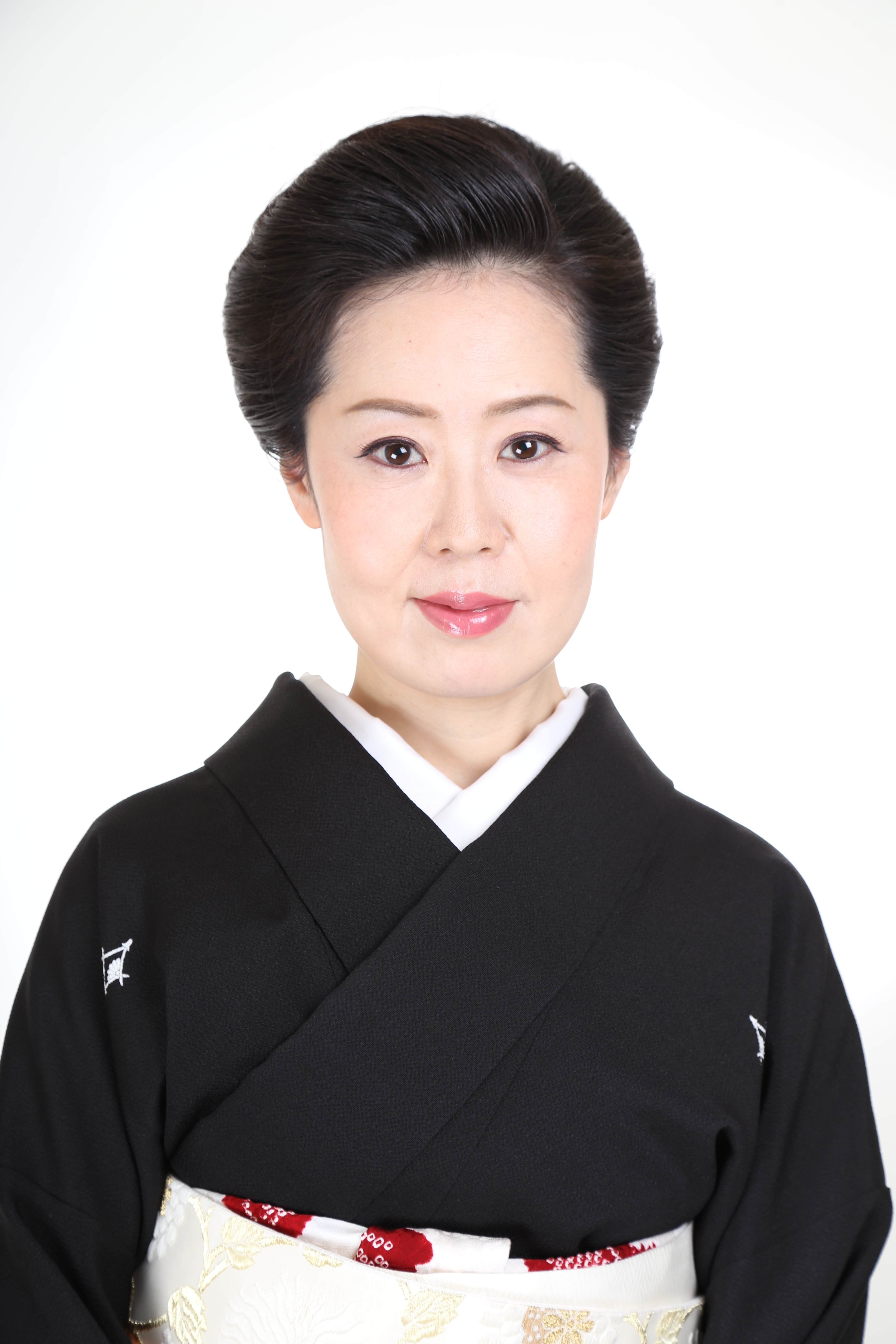 富士松菊子(ふじまつ きくこ)